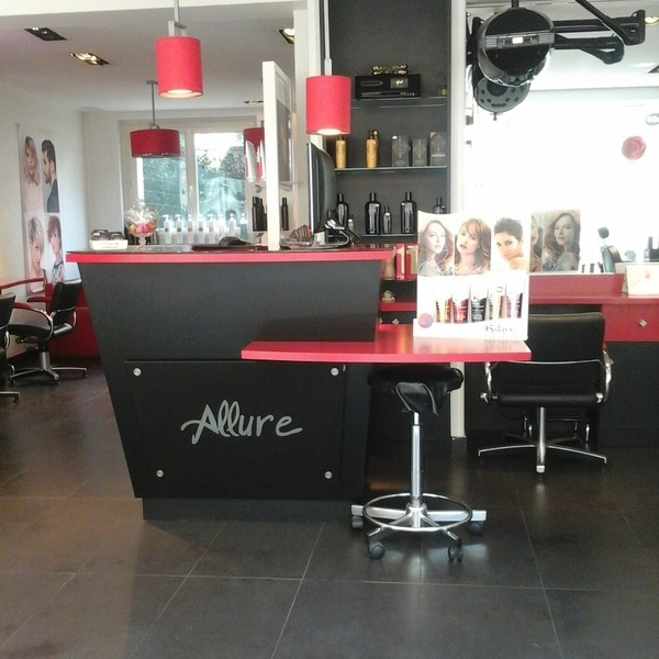 Allure - PARIS 15EME ARRONDISSEMENT - Coiffeur visagiste