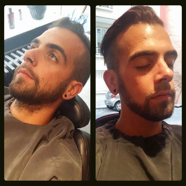 Allure - PARIS 15EME ARRONDISSEMENT - Barbier